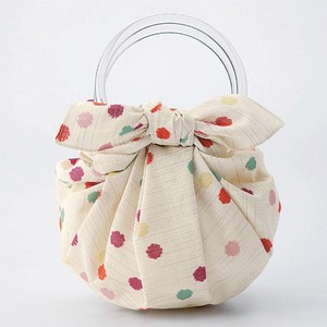 Modern Girl Strawberry Bag Ito Beige Ring