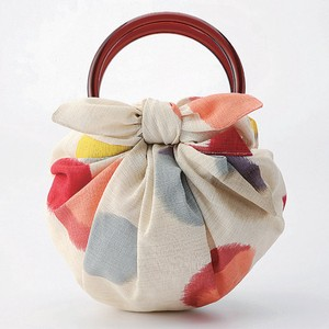 Modern Girl Strawberry Bag Dot Beige Ring
