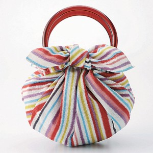 Modern Girl Strawberry Bag Multi Ring