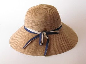 Hats & Cap Ladies Hat Straw Hat Home Wash Long Brim Broad-brimmed S/S