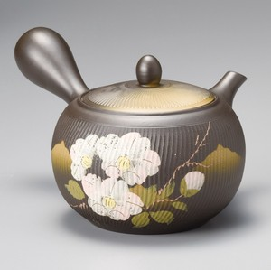 Japanese Tea Pots