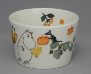 The Moomins Bowl The Moomins