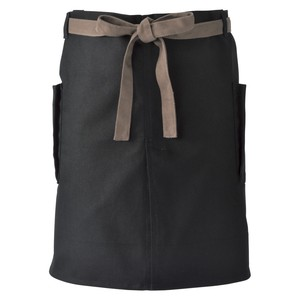 Canvas Apron Short