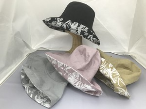 Special Broad-brimmed Reversible Hat
