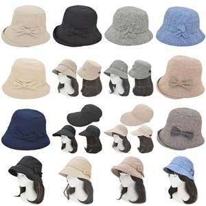 For Summer Ladies Hats & Cap Set of Assorted 20 Pcs