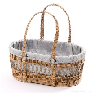 Handbag Basket Pet Carry Size M