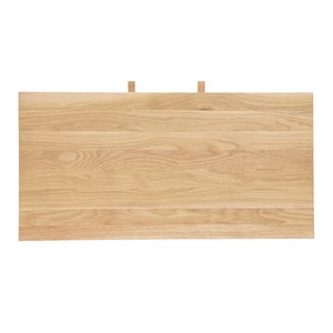 Natural Oak Extension Board 1 Pc