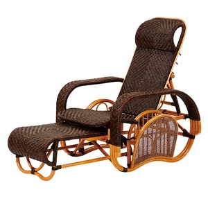 Hand Knitting Reclining Chair