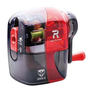 SO Rita Manual Pencil Sharpener