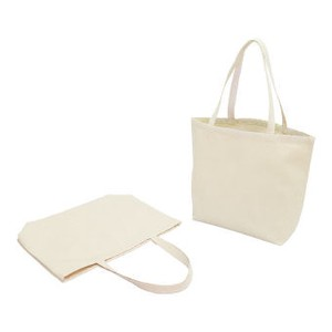velty Canvas Eco Bag