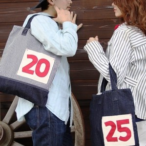 [2019NewItem] Number Bag