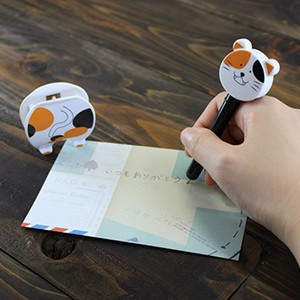 Animal Clip pen