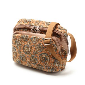 Paisley Embroidery Bag