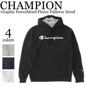 《即納》CHAMPION《2019春夏新作》■パーカー ■POWER BREND PULL PARKA