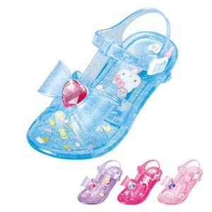 Baby Sanrio Character Heart Ribbon Glass Shoe 20 Pairs