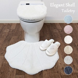 Bathroom Furnishing Elegant Shell