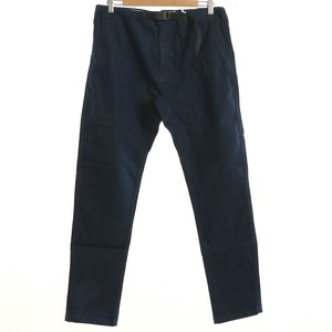 Stretch Denim Skinny