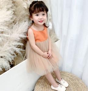 女の子 キッズ ワンピース お姫様 可愛い バレー 子供服