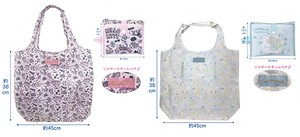 Sanrio San-x Objects and Ornaments Ornament Eco Bag