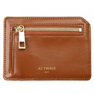 Leather Closs Case Ladies Wallet