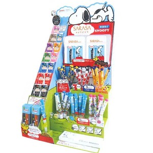 Quality Lecht 10 Pcs Display Set Snoopy Collaboration