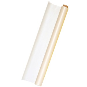 Color Wax White pin Paper
