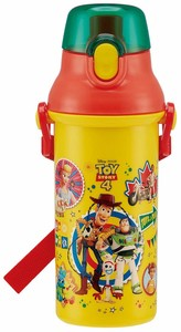 Toy Story One touch Bottle