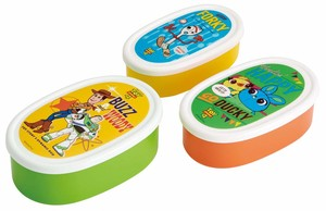 Toy Story SEAL Food Container Set