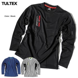TULTEX Feeling Sport Deodorize Effect Attached Dry Material Pocket