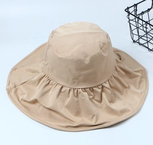 Korea Unisex Sunscreen Hats & Cap