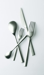 SUN Series Cutlery Knife Fork Spoon