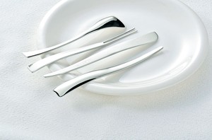 Series Cutlery Mirror Finish Knife Fork Spoon