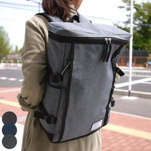 Backpack Bag Ladies Men's Commuting Going To School B4 Large capacity