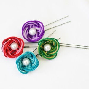 Braid Kanzashi