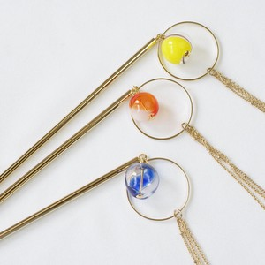 Japanese Clothing Balloon Kanzashi