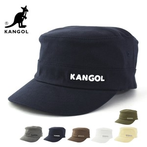 Men's Ladies Cap Military Cap Cotton Twill Army