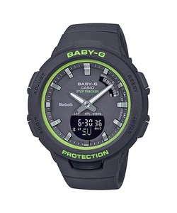 CASIO Baby-G Wrist Watches SC