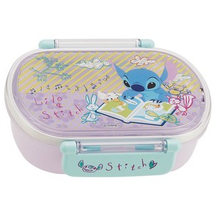 Wash In The Dishwasher Lunch Box