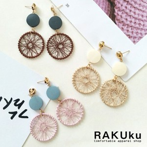 Dream Catcher Pierced Earring Earring