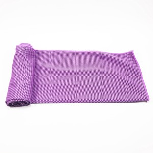 Countermeasure Towel Purple