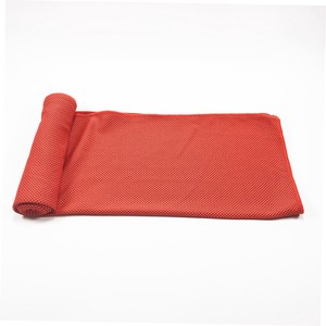 Countermeasure Towel Red