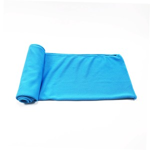 Countermeasure Towel Blue