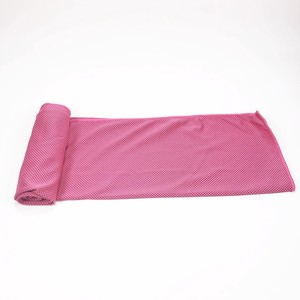 Countermeasure Towel Pink