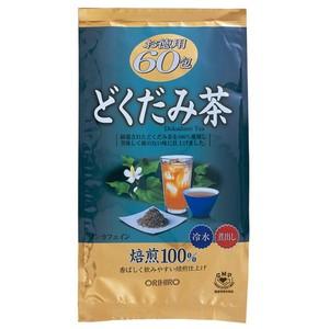徳用どくだみ茶 60包