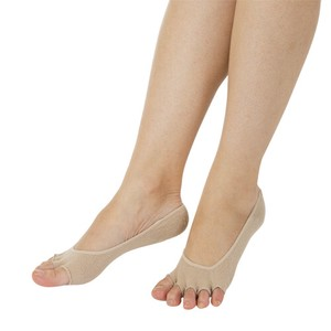 Five Fingers Open Toe Foot Cover Sold Out