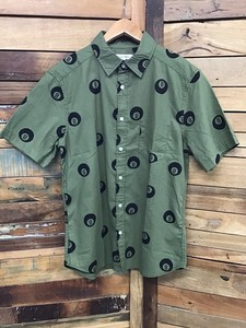 S/S Bowl Short Sleeve Shirt