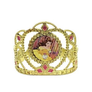 Beauty And The Beast Objects and Ornaments Ornament Tiara