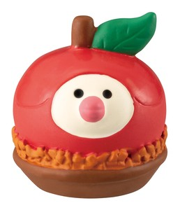 concombre Java Sparrow Sweets Apple Cake