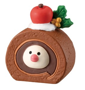 concombre Java Sparrow Sweets Cocoa Roll