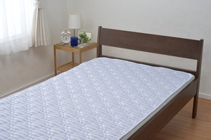 Kyoto Washable Cool Fast-Drying Mattress Pad
